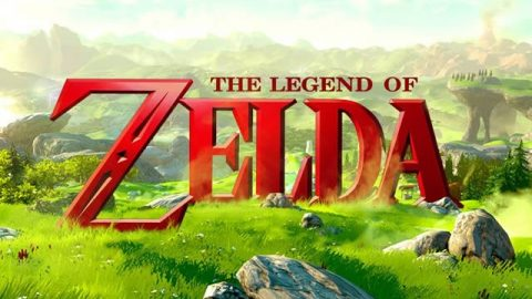 تریلر بازی The Legend Of Zelda نینتندو Wii U