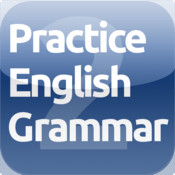 practice english grammer 2 ipad iphone