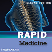 Rapid Medacine 2nd Edition iPad iPhone