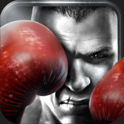 real boxing ipad iphone