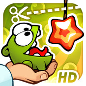 cut the rope experiments hd ipad