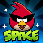angry birds space iphone