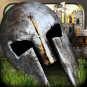 Heroes And Castles iPad iphone