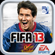 fifa 13 ipad iphone