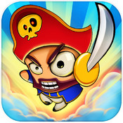 potshot pirates ipad iphone