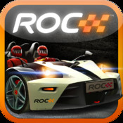 Race Of Champions World iPad iPhone