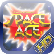 Space Ace HD iPad