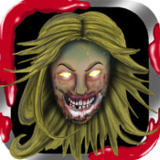 Unded UnDead iPad iphone