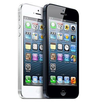 iphone 5-32gb فروش