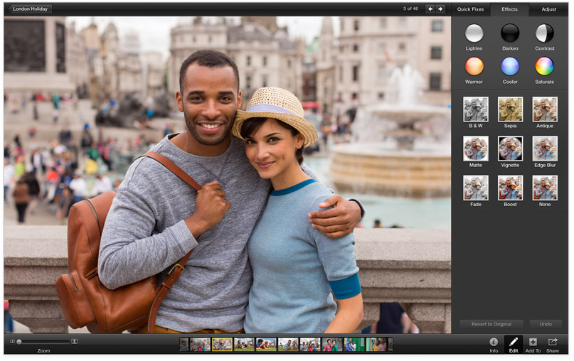 iphoto mac