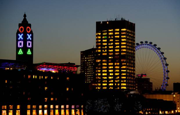 OXO+Tower