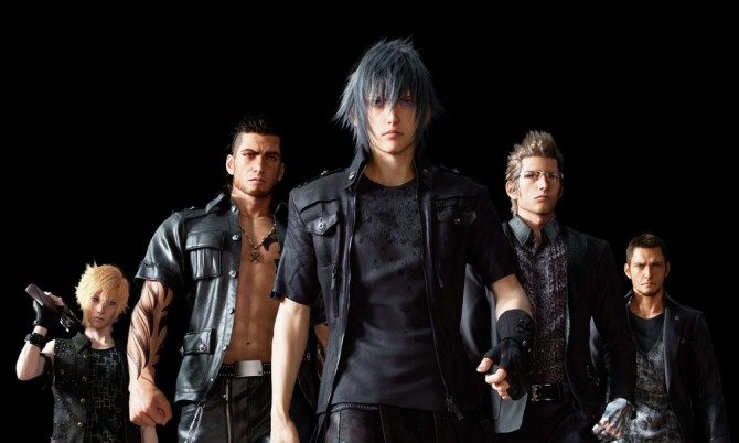 PlayStation 4 Version of Final Fantasy XV Now Available to Pre-Order for $40