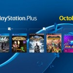 psn plus october