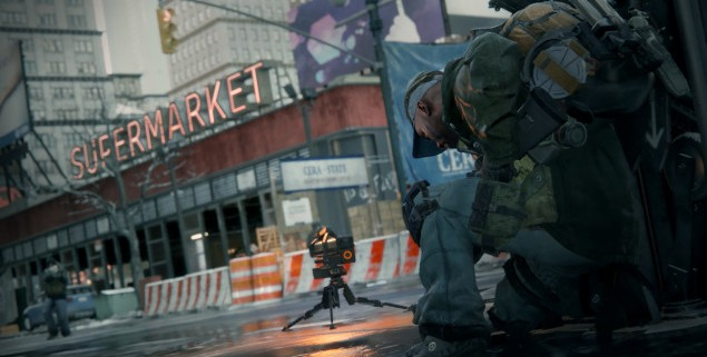 The-Division-game