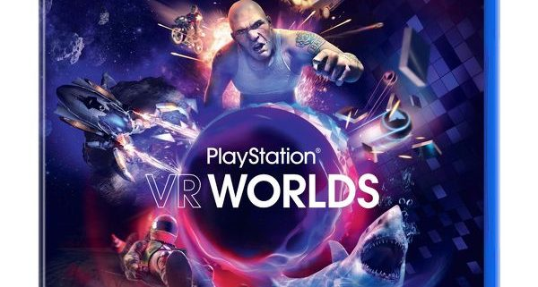 PS VR COVER 2