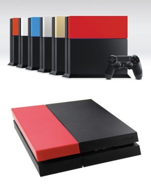 PS4 HDD Cover-icon